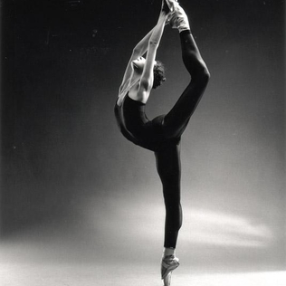 balerina2012