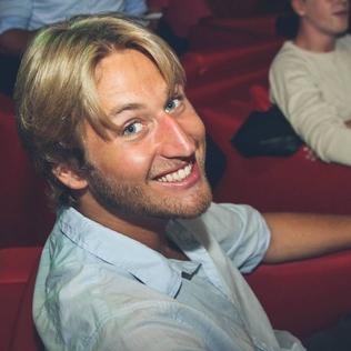LudovicHanchir