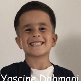 Yascine