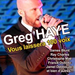 Greghaye