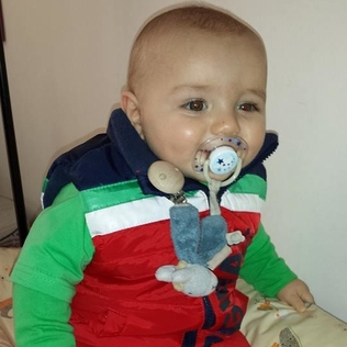 BabyLorenzo
