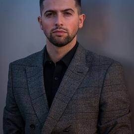 Kev_model_acteur