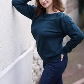 MadeleineV