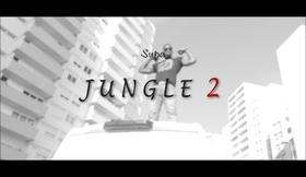 Supa - Jungle#2  Réa  by Arjemek Prod