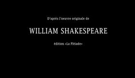 Othello - Défense de son amour