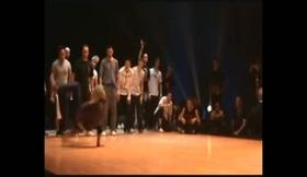 Breakdance - Mingo
