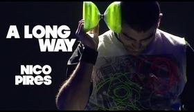 A Long Way - Nico Pires - Cirque du Soleil Artist - Diabolo Demo 2018