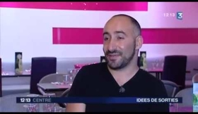 Tihyad reportage France 3