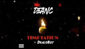 DeanC - Temptation Ft. DracoBoy