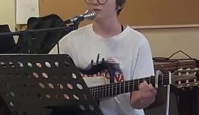 Guitare/Voix