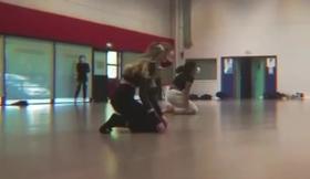 Chorégraphie autre style (Danse)