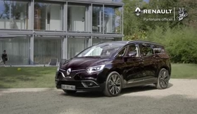 PUB Renault