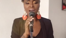 Cover Mary J Blige