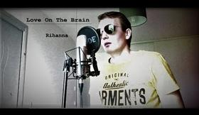 Love On The Brain - Rihanna (cover)