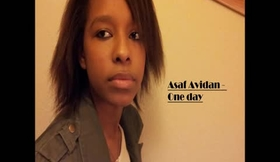 One day de Asaf Avidan (par Souky27)