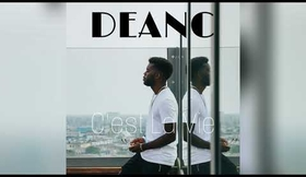 DeanC - C'est La Vie (Audio Officiel)