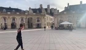 Danse de clip