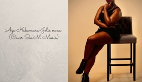 Aya Nakamura -Jolie nana (Cover Sia Mea)