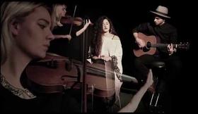 Havana (Camila Cabello) - Cover by Senda Boutella & Michael Tigson (Feat Anna Nazareva)