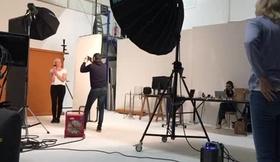 Shooting Lancôme