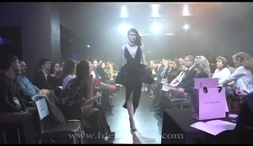 [Catwalk] Concours National des Jeunes Créateurs - Marisa Garnier
