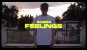 DAKEEZ - Feelings (Clip Officiel)