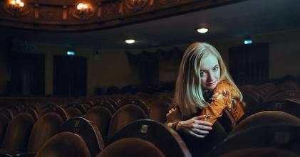 Casting chanteuse danseuse et comédienne pour rôle dans spectacle théâtrale