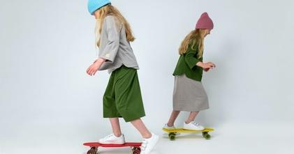 Casting modèle enfant entre 9 mois et 12 ans pour shooting photo