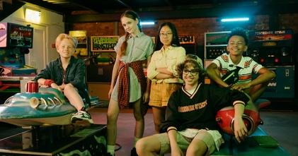 Casting figurant fille et garçon entre 11 et 19 ans pour long métrage