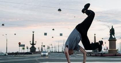 Casting danseur danseuse hip hop pour tournage figuration série TV