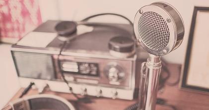 Casting animateur et régisseur radio entre 35 et 55 ans