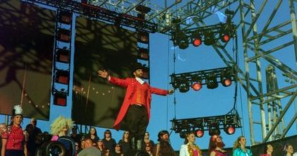 Recherche comédien danseur entre 20 et 40 ans pour comédie musicale
