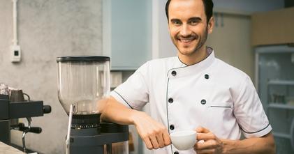 Casting chef de son propre restaurant pour émission radio