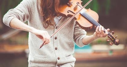 Casting violoniste et comédienne pour tournage film court