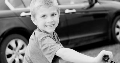 Casting garçon entre 12 et 14 ans pour rôle dans long métrage