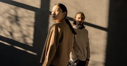 Casting mannequin homme et femme pour shooting lookbook