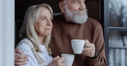 Casting couple homme et femme entre 55 et 75 ans pour être silhouette dans vidéo promotionnelle