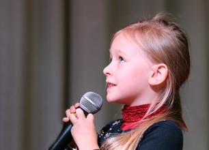 Casting enfant chanteur et chanteuse entre 4 et 10 ans pour long métrage