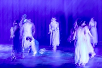 Cherche danseurs et danseuses pour nouvelle création à Paris
