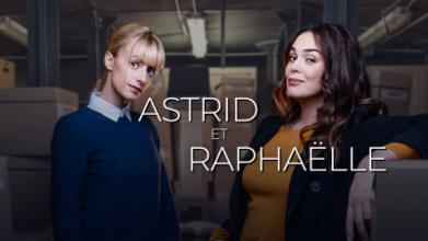"""Recherche H/F pour figuration dans série """"Astrid et Raphaëlle"""" sur france 2"""