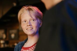 Casting comédien entre 14 et 17 ans pour rôle dans publicité
