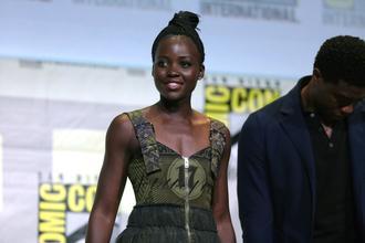 Recherche doublure femme typée noire pour tournage film 355 avec Lupita Nyong'o et Penélope Cruz