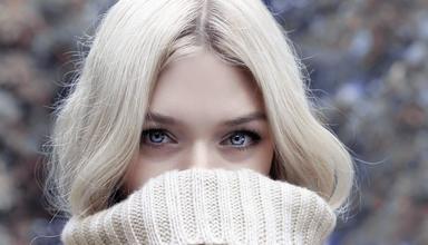 Cherche actrice blonde entre 30 et 35 ans pour publicité