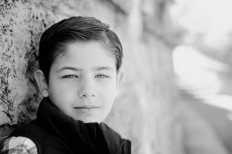 Recherche un petit garçon de 7 ans typé Européen pour série TV