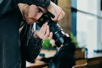 Recherche photographe pour photo publicitaire