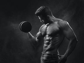 Casting homme bodybuildé pour figuration dans série