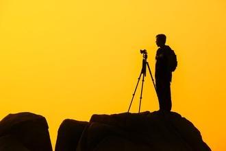 Casting figurant photographe ou agent de sécurité pour tournage