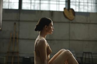 Casting mannequin femme pour shooting photo lingerie