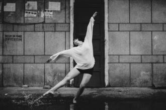 Casting femme modèle et danseuse entre 16 et 26 ans pour shooting