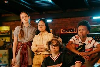 Recherche acteur adolescent entre 16 et 19 ans pour film avec Virginie Efira